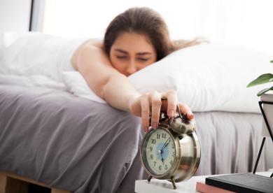 なかなか寝付けない?気持ちよくて質の良い睡眠ができる、3つの方法
